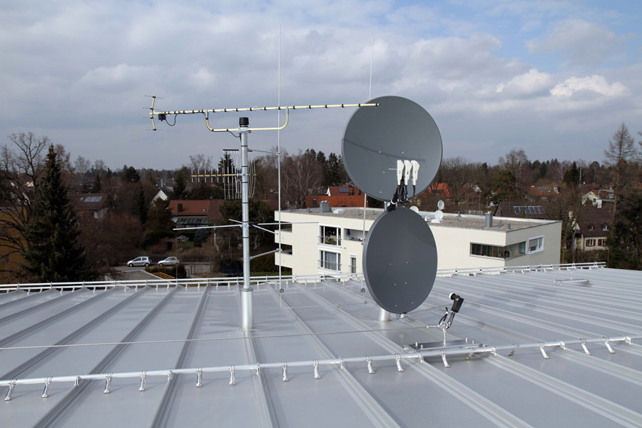 Sat-Verteilung, Sebastian Schindler, Antennenanlagen, Kabelanlagen in Forstern